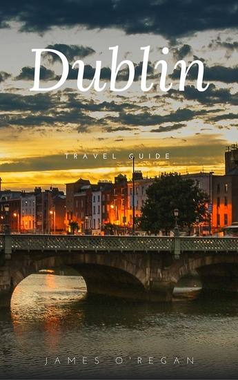 Lonely Planet Pocket Dublin (Travel Guide) - cover
