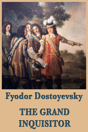 is told by ivan to alyosha found in the novel essay