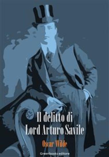 Il delitto di Lord Arturo Savile - cover
