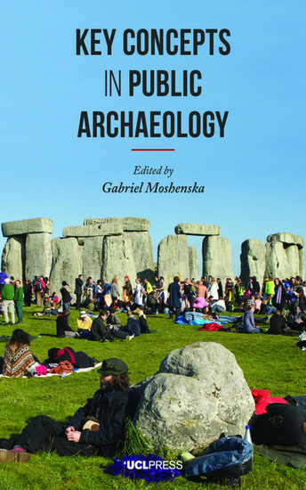 Key Concepts in Public Archaeology - cover