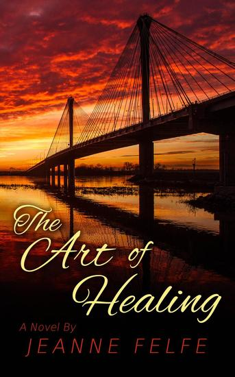 The Art of Healing - cover
