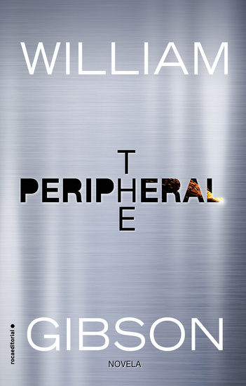 The peripheral - cover