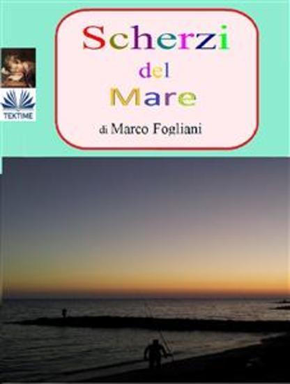 Scherzi del Mare - cover