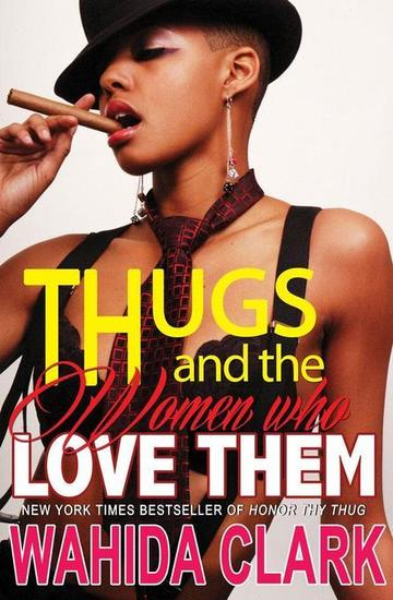 Thugs and the Women Who Love Them - cover