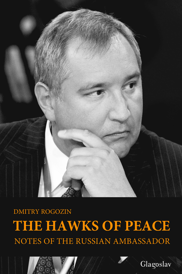 The Hawks of Peace - Notes of the Russian Ambassador - cover