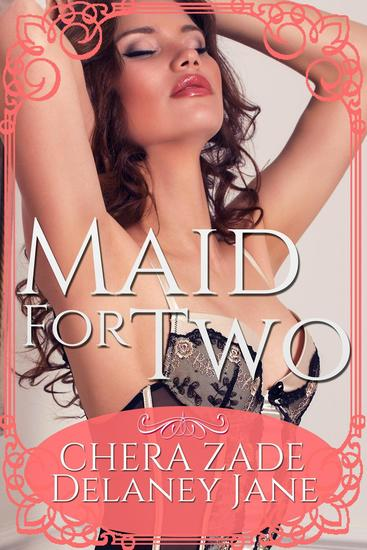 Maid for Two - Sexual Awakening #1 - cover