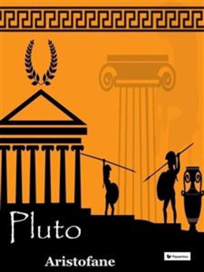 Pluto - cover