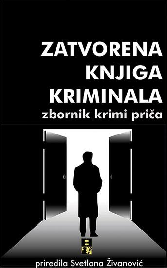 Zatvorena knjiga kriminala - cover