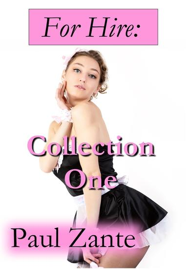 For Hire: Collection One - cover