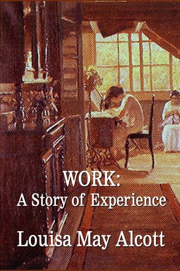 Work - A Story of Experience - cover