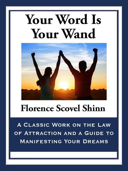 Your Word Is Your Wand - cover