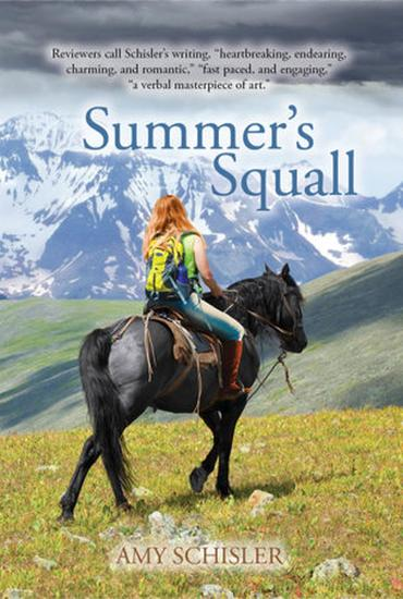 Summer's Squall - cover