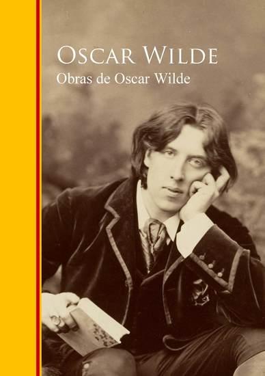 Obras - Coleccion de Oscar Wilde - cover