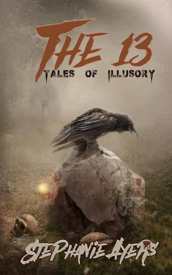 The 13: Tales of Illusory - The 13 #1 - cover