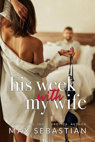 His Week With My Wife - cover