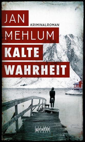 Kalte Wahrheit - cover