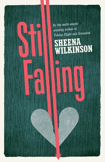 Still Falling - cover