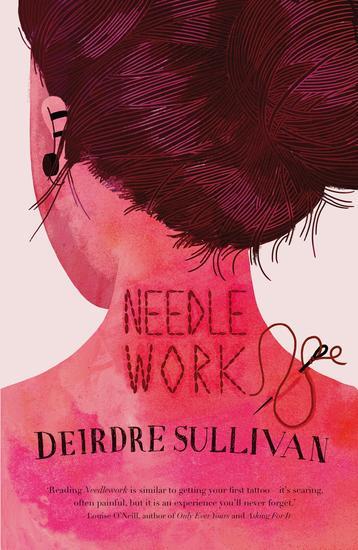 Needlework - cover