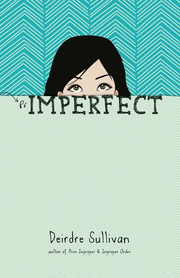 Primperfect - cover