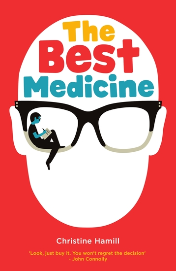 The Best Medicine - cover
