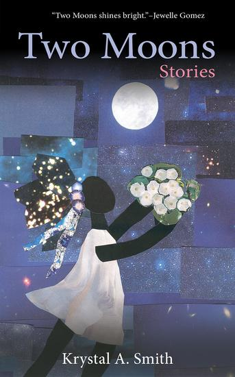 Two Moons - Stories - cover