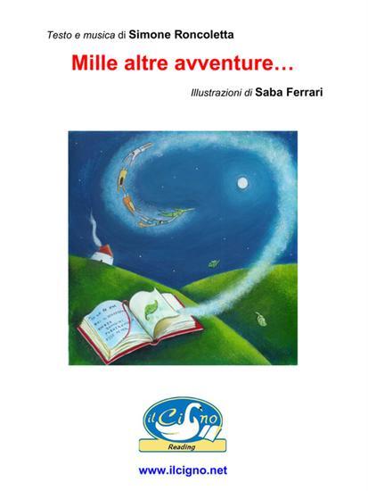 Mille altre avventure - cover