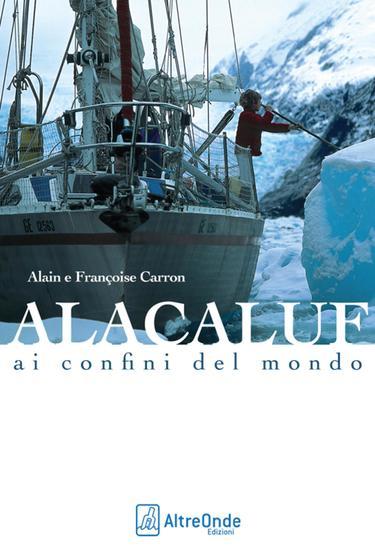 ALACALUF - Ai confini del mondo - cover