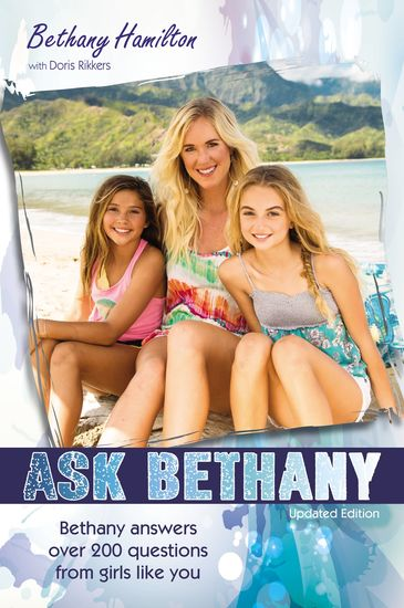 Ask Bethany Updated Edition - cover