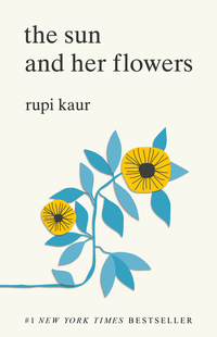 Read online The sun and her Flowers by Rupi Kaur