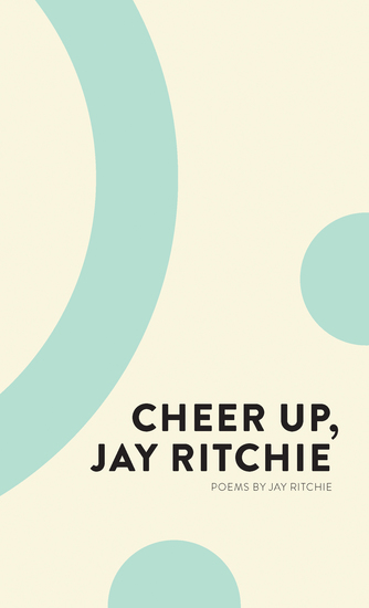 Cheer Up Jay Ritchie - cover