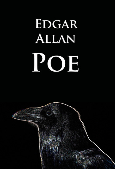 Edgar Allan Poe - works - cover