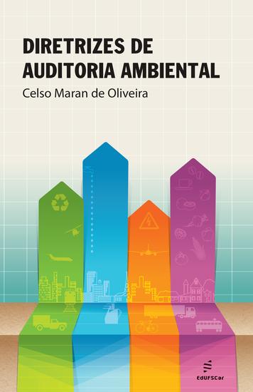 Diretrizes de auditoria ambiental - cover