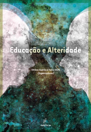 Educação e alteridade - cover