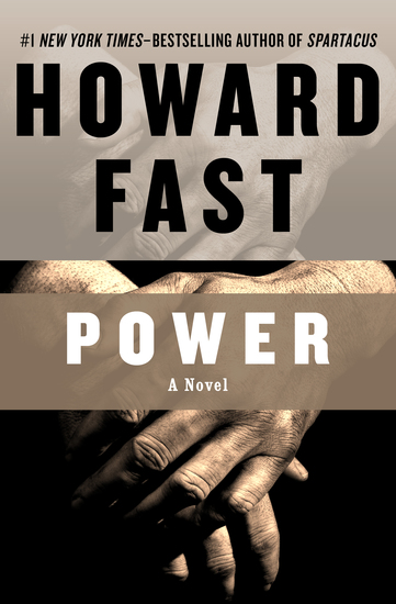 Power - A Novel - cover