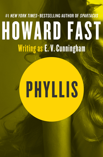 Phyllis - cover