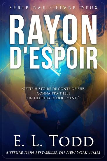 Rayon d'Espoir - Rayon #2 - cover