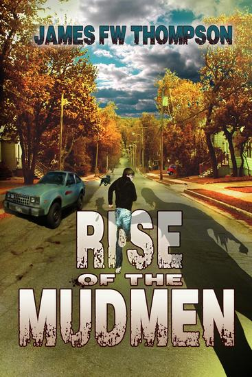 Rise of the Mudmen - cover