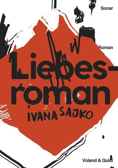 Liebesroman - cover