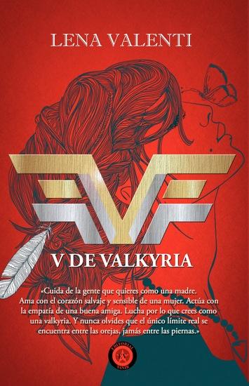 V de Valkyria - cover