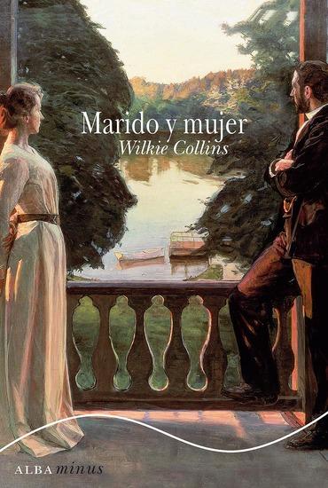Marido y mujer - cover
