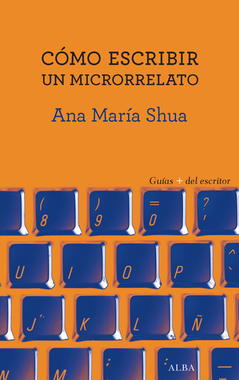 Cómo escribir un microrrelato - cover