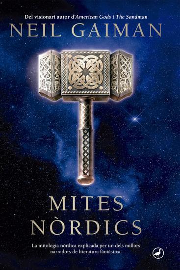 Mites Nòrdics - cover