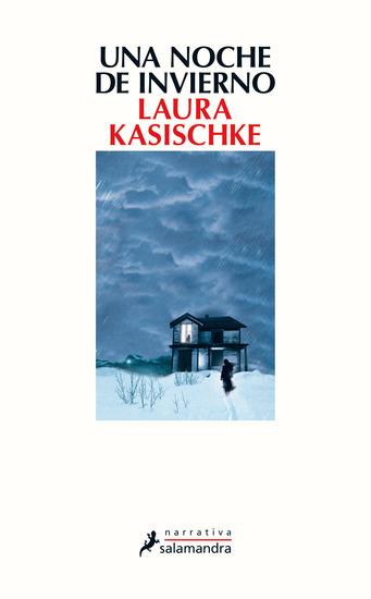 Una noche de invierno - cover