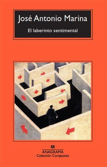 El laberinto sentimental - cover