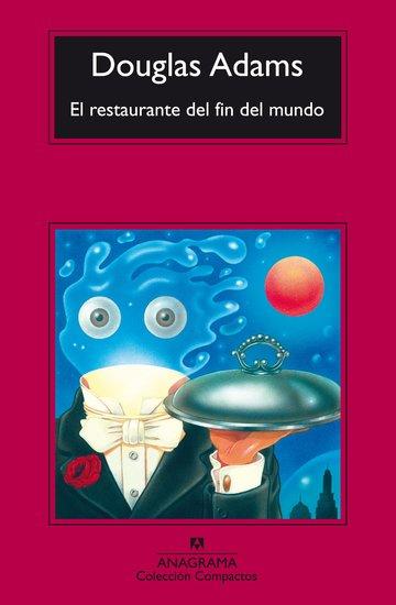 El Restaurante Del Fin Del Mundo - cover
