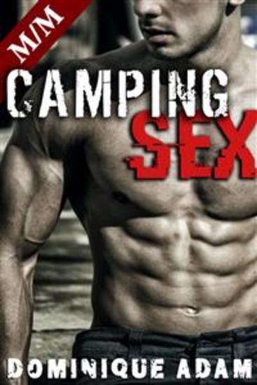 Camping Sex M M - cover