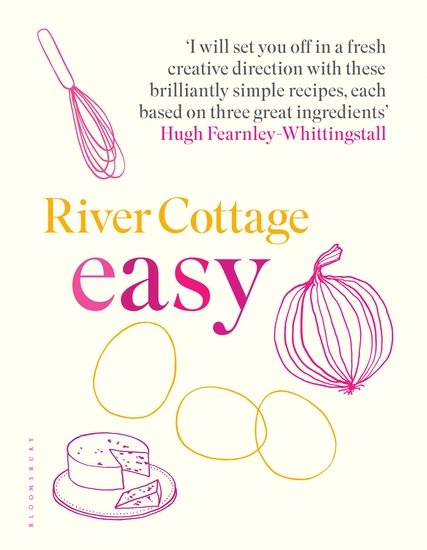 River Cottage Easy - cover