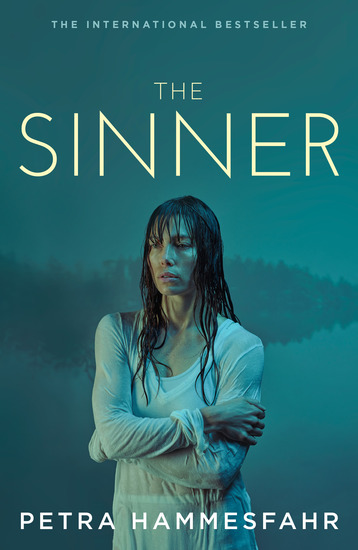 The Sinner - cover