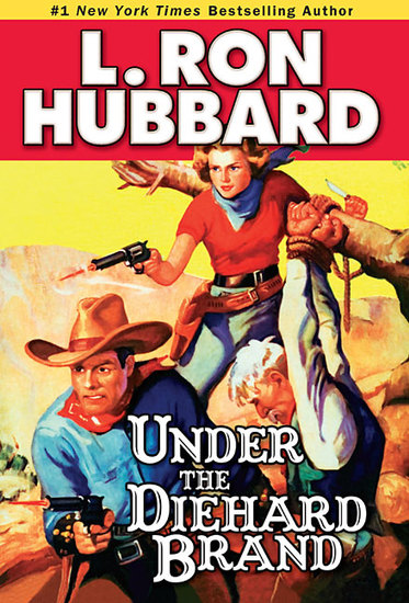 Under the Diehard Brand - cover
