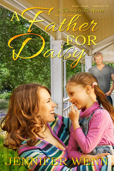A Father for Daisy - cover